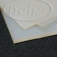 guma silikonowa, silikon lity