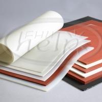 guma silikonowa, silikon lity, płyta silikonowa