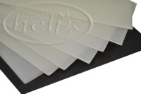 płyty silikonowe, guma silikonowa, silikon lity