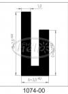 uszczelki silikonowe wysokotemperaturowe 1074-00