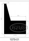 uszczelki silikonowe wysokotemperaturowe 1079-01