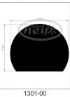 profile silikonowe 1301-00