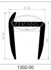 profile silikonowe 1302-00