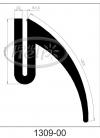profile silikonowe 1309-00