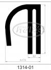 profile silikonowe 1314-01