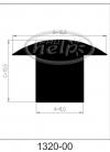 profile silikonowe 1320-00