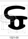 profile silikonowe 1321-00
