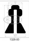 profile silikonowe 1326-00