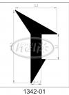 profile silikonowe 1342-01