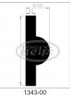 profile silikonowe 1343-00