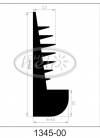profile silikonowe 1345-00