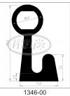 profile silikonowe 1346-00