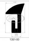 profile silikonowe 1351-00