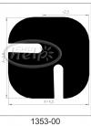 profile silikonowe 1353-00