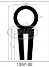 profile silikonowe 1357-02