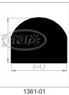profile silikonowe 1361-01