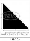 profile silikonowe 1380-22