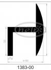 profile silikonowe 1383-00