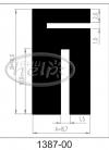profile silikonowe 1387-00