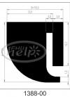 profile silikonowe 1388-00