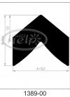 profile silikonowe 1389-00