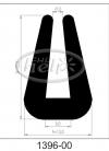profile silikonowe 1396-00