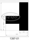 profile silikonowe 1397-01