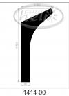 profil silikonowy 1414-00