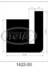 profil silikonowy 1422-00