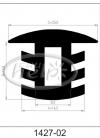 profil silikonowy 1427-02