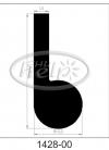 profil silikonowy 1428-00