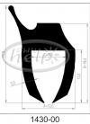 profil silikonowy 1430-00