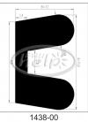 profil silikonowy 1438-00