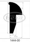 profil silikonowy 1444-00