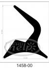 profil silikonowy 1458-00