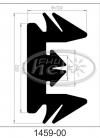 profil silikonowy 1459-00