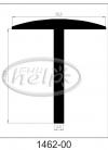 profil silikonowy 1462-00