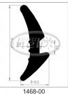 profil silikonowy 1468-00