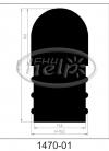 profil silikonowy 1470-01