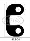 profil silikonowy 1472-00