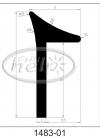profil silikonowy 1483-01
