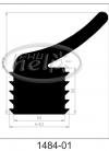 profil silikonowy 1484-01