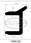 profil silikonowy 1485-00