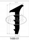 profil silikonowy 1486-01
