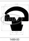 profil silikonowy 1489-00