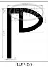 profil silikonowy 1497-00