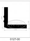 uszczelki silikonowe 0127-00