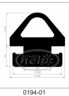 uszczelki silikonowe 0194-01