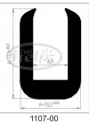 uszczelka silikonowa 1107-00