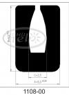 uszczelka silikonowa 1108-00